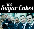 The Sugar Cubes