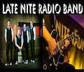 Late Nite Radio band