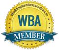 WBA Members -wedding bands Ireland