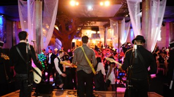 Wedding Band - Thenet Ireland