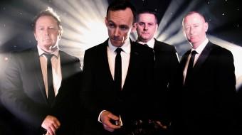 Wedding Band - A Few Good Men