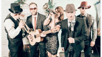 Wedding Band - The Controversial Allstars