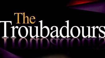 Wedding Band - The Troubadours