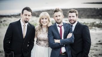 Wedding Band - The Cosmonauts
