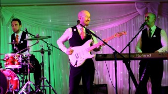 Wedding Band - The BPMs
