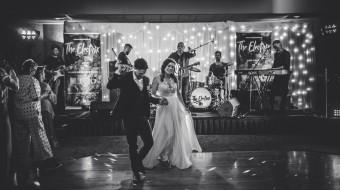 Wedding Band - K&G-907