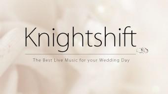 Wedding Band - Knightshift