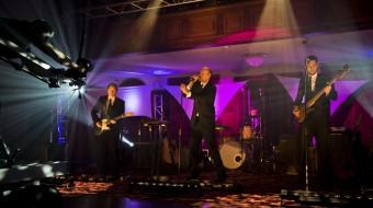 Wedding Band - The Panoramics Band
