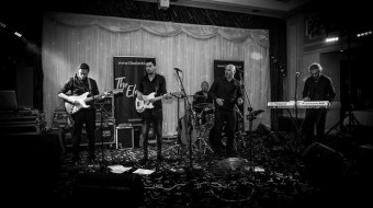 Wedding Band - The Electrix
