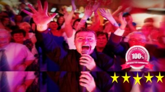 Wedding Band - Ultrasound Band 5 Star
