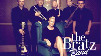Wedding Band - The Bratz