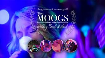 Wedding Band - The Moogs - Wedding band Ireland