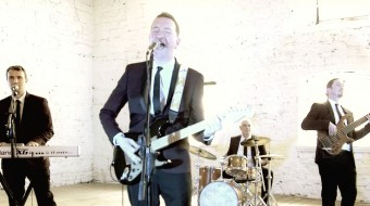 Wedding Band - Moonlight