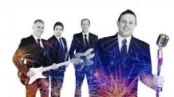 Wedding Band - PLAYLIST... your dream band!