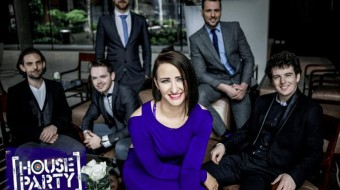 Wedding Band - House-party-band-wedding-band-ireland-o