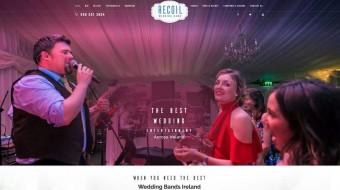 Wedding Band - recoil-o