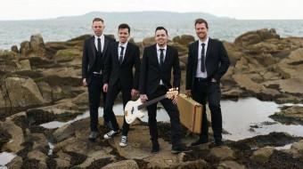 Wedding Band -