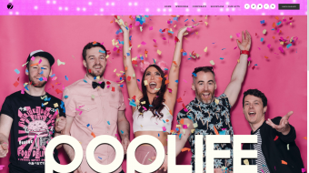 Wedding Band - Poplife