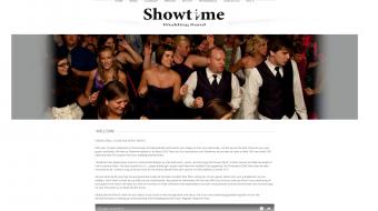 Wedding Band - Showtime BAND