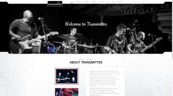 Wedding Band - Transmitter